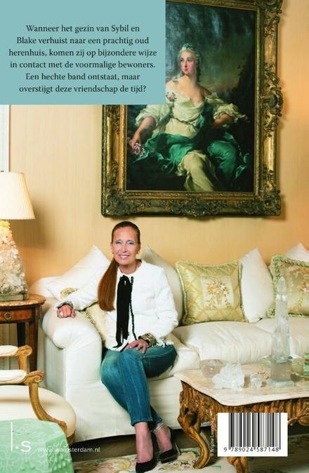 Een rijk verleden : een huis met een geschiedenis brengt twee families samen