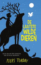 De laatste wilde dieren-trilogie
