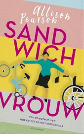 Sandwichvrouw : roman