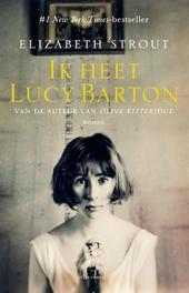 Ik heet Lucy Barton : roman