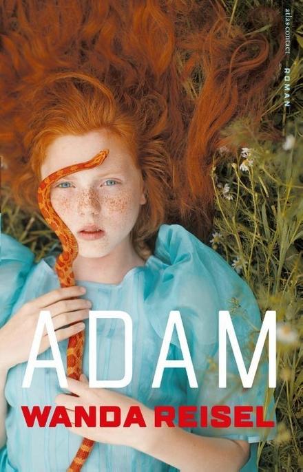 Adam : roman
