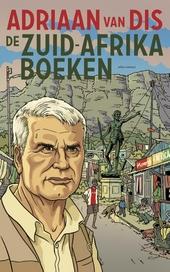 De Zuid-Afrika boeken
