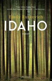 Idaho : roman