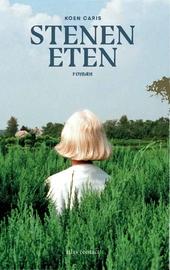Stenen eten : roman