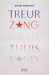 Treurzang voor een thuisland : roman