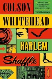 Harlem shuffle : roman
