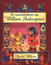De toneelstukken van William Shakespeare