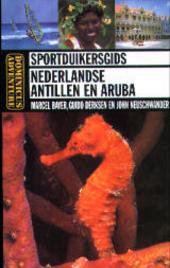 Sportduikersgids Nederlandse Antillen en Aruba