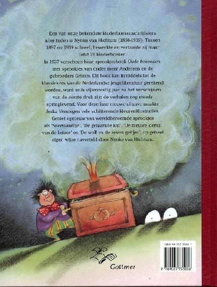 Oude bekenden : een sprookjesboek