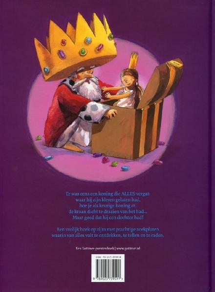 De koning en zijn schat