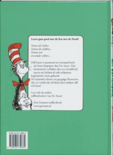 Het voetenboek
