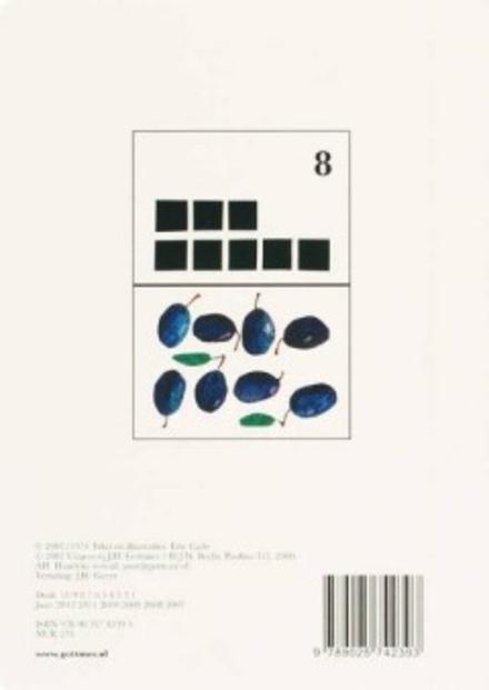 Mijn eerste boek over cijfers