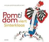Pomtidom viert Sinterklaas