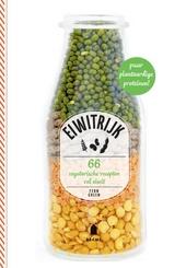 Eiwitrijk : 66 vegetarische recepten vol eiwit