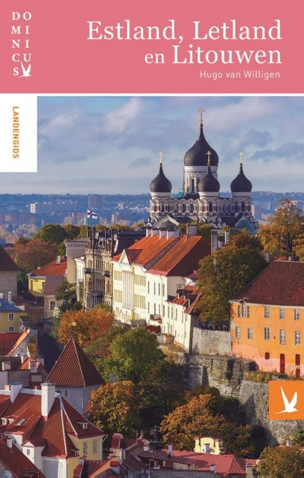 Estland, Letland en Litouwen