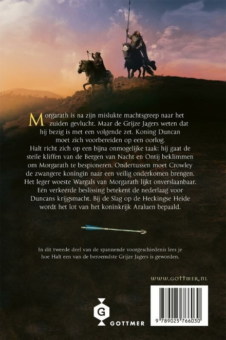 De slag op de Heckingse Heide