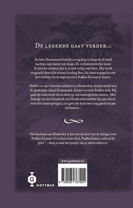 Het geschenk van Donkerhol