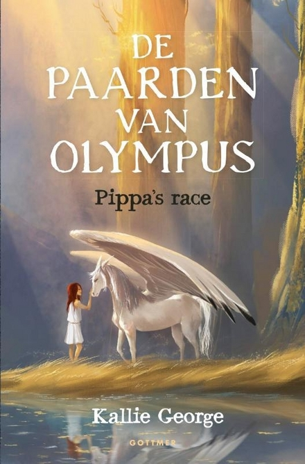 Pippa's race