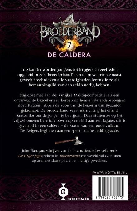 De Caldera