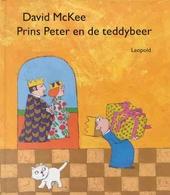 Prins Peter en de teddybeer