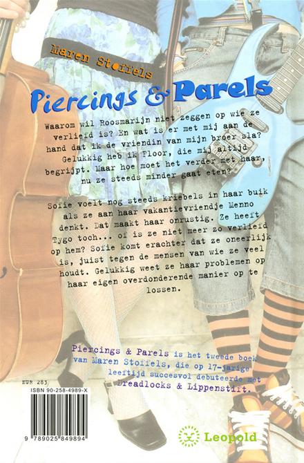 Piercings & parels