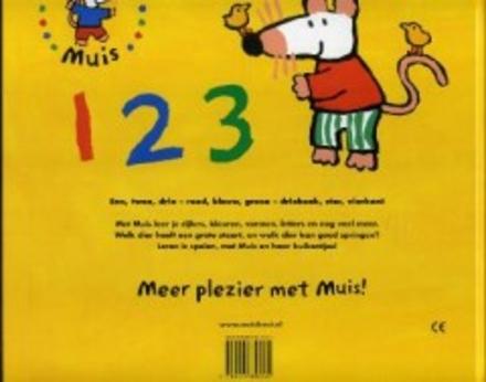Leren met Muis