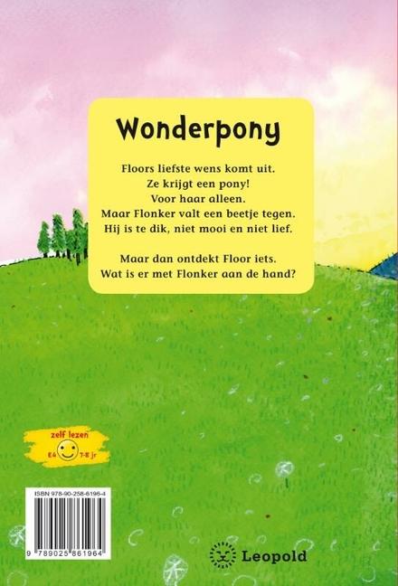 Wonderpony