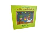 Het dikke verjaardagsboek van Kikker