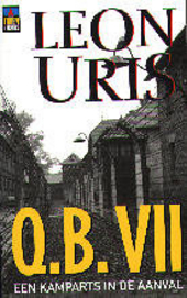 QB VII : een kamparts in de aanval