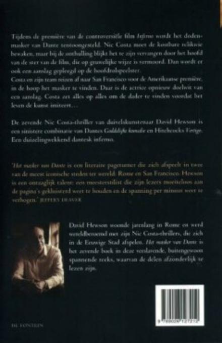 Het masker van Dante