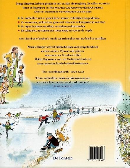 Het grote vier seizoenen woordenboek