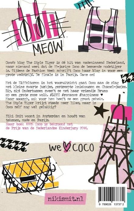 100% Coco Paris : filmeditie