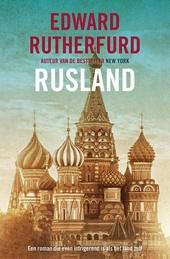 Rusland : roman van een stad