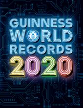 Guinness world records. 2020