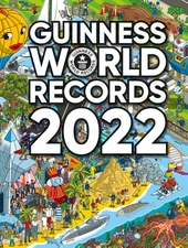 Guinness world records. 2022