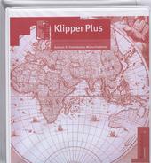 Klipper Plus (rood) : begeleidend materiaal bij de Klipper-serie (vanaf 10 jaar)