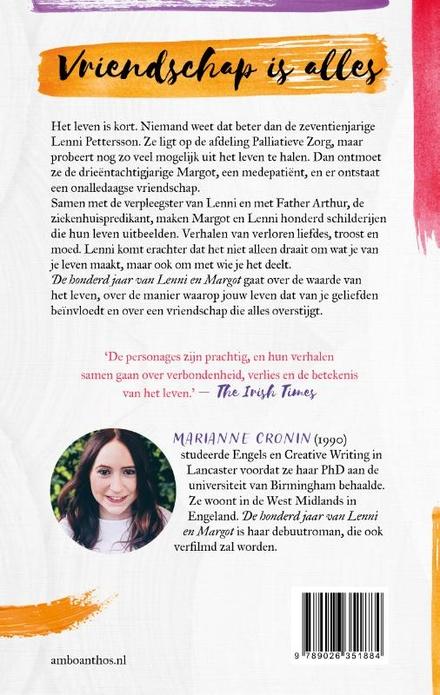 De honderd jaar van Lenni en Margot