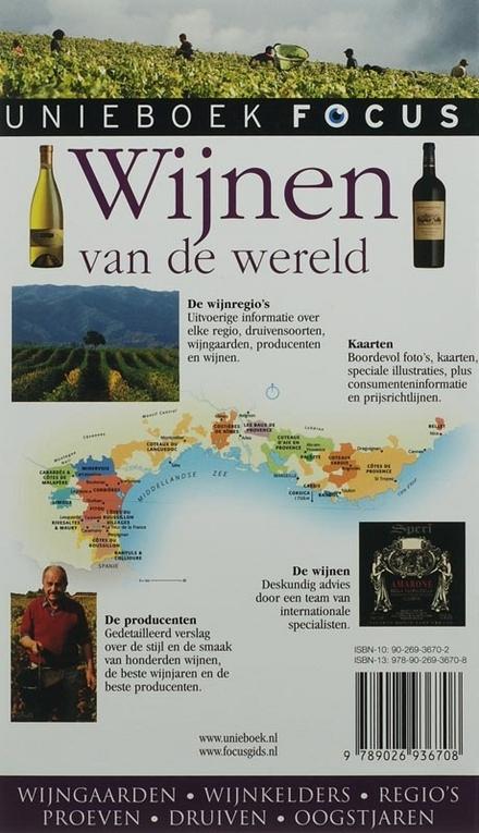 Wijnen van de wereld