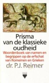 Prisma van de klassieke oudheid