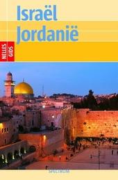 Israël, Jordanië