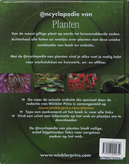 Encyclopedie van planten
