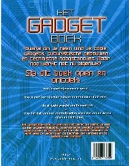 Het gadgetboek