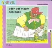 Beer Bot maakt een boot