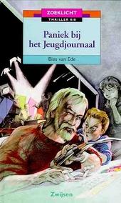 Paniek bij het Jeugdjournaal