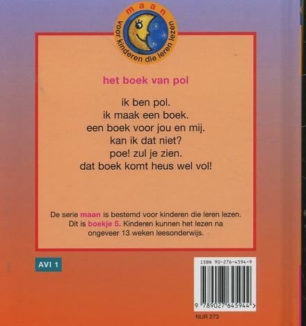 Het boek van Pol