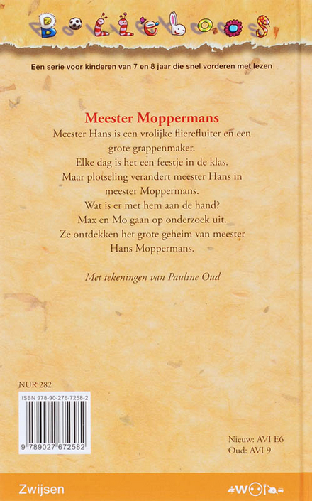 Meester Moppermans