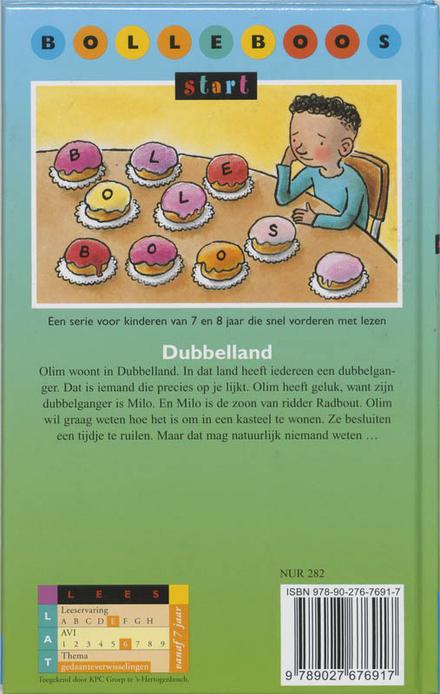 Dubbelland