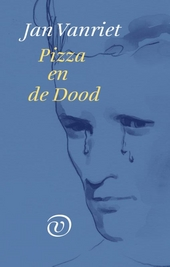 Pizza en de Dood : gedichten uit de quarantaine