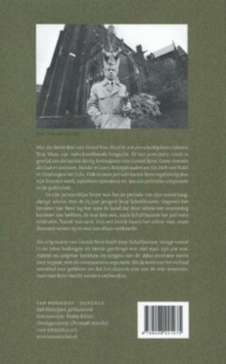 Gerard Reve : kroniek van een schuldig leven. 3, De late jaren 1975-2006