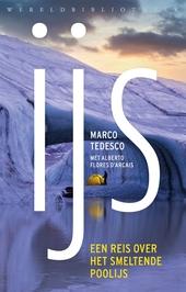 IJs : een reis over het verdwijnende continent